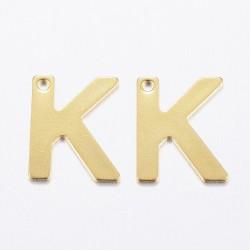 """304 Ανοξείδωτο Ατσάλι, Γράμμα """"K"""""""