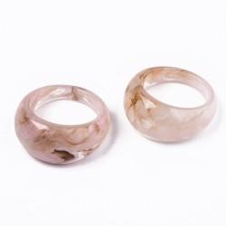 2 τεμ, 18.3 size, Δαχτυλίδι...