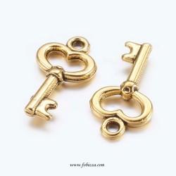 1 τεμ, χλστ, κλειδι 2