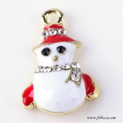 1 τεμ, χιονανθρωπος