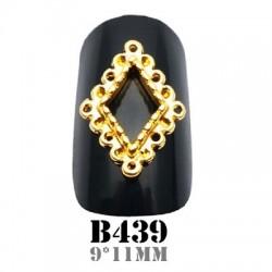 1τεμ, 52x30x10 χλστ, Χειροποιητες Πετρες από Πολυμελι πυλό, Απομιμηση Ουρανου με χρυσα στοιχεια, Δάκρυ