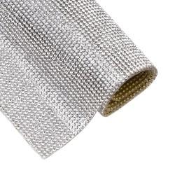 1 τεμ, 24x10 εκατ, Κρυστάλλινα Διαφανές Διαμαντάκια με κολλα Hotfix για Παπουτσια και Τσάντες, Διαφανές